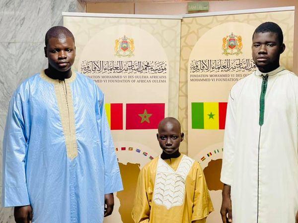 2e Concours international de mémorisation et de récitation du Coran : Voici les 3 candidats du Sénégal