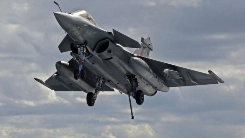 L'Egypte confirme la signature d'un contrat pour l'achat de 30 Rafale à la France