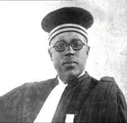 Premier président de l'assemblée nationale : Il y a 45 ans nous quittait Me Lamine Guèye.