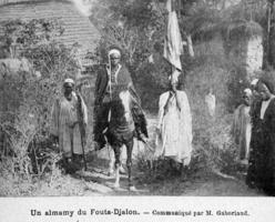 MBOUMBA : A la découverte de la cité des Almamy