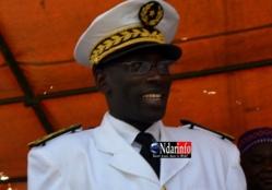 Saint-Louis : Daouda Wadd SECK nommé Préfet de Kanel.