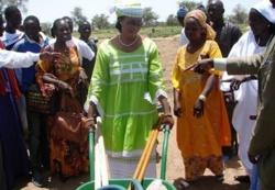 Saint-Louis - Développement économique, social et environnemental: Green/Sénégal renforce les capacités des femmes leaders du Nord