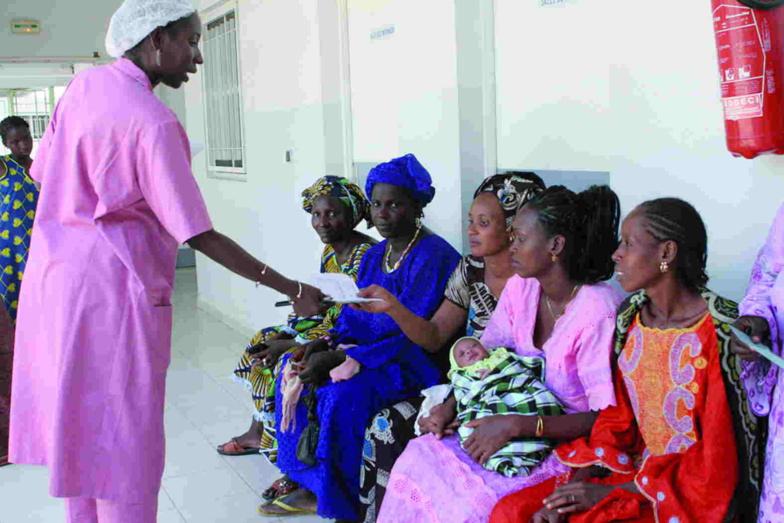 Lutte contre la mortalité maternelle et néonatale : 400 sages-femmes seront recrutées