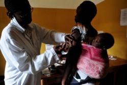 Mortalité infantile : la région de Saint-Louis affiche un taux  en hausse.