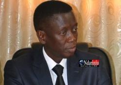 Saint-Louis: L'homme qui voulait escroquer Biram Ndeck Ndiaye, arrêté.