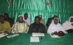 Saint-Louis : Duel au sein du parti socialiste: Latyr Fall dénigre la gestion d'Abdoul Mbaye.