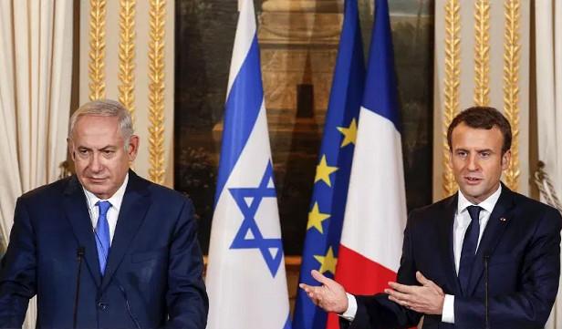 France : interdiction des manifestations de soutien aux Palestiniens