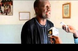 Vigile égorgé à Ross Béthio : ''Ce n'est pas la première fois'', d'après le maire Babacar Diop.
