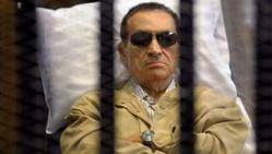 La fortune des Moubarak évaluée à 1,2 milliard de dollars