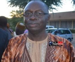 UGB : le recteur Lamine Guèye plaise pour une coopération entre médecine moderne et médecine traditionnelle.