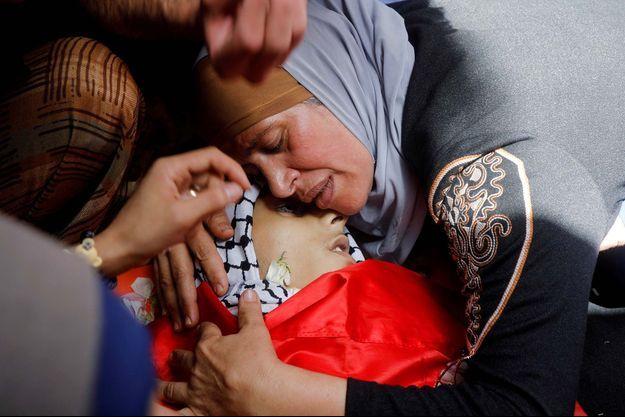 Déluge de feu sur la bande de Gaza : l'armée israélienne fait 126 morts, dont 31 enfants, et 950 blessés