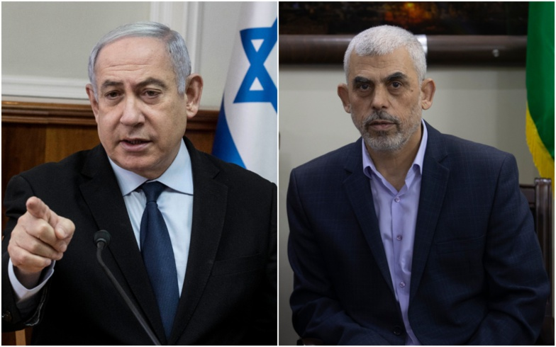 L'armée israélienne frappe le domicile du chef du Hamas à Gaza