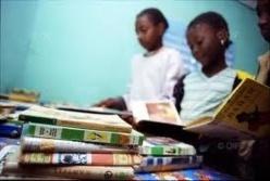 Mais quelle littérature pour l'éducation nationale?