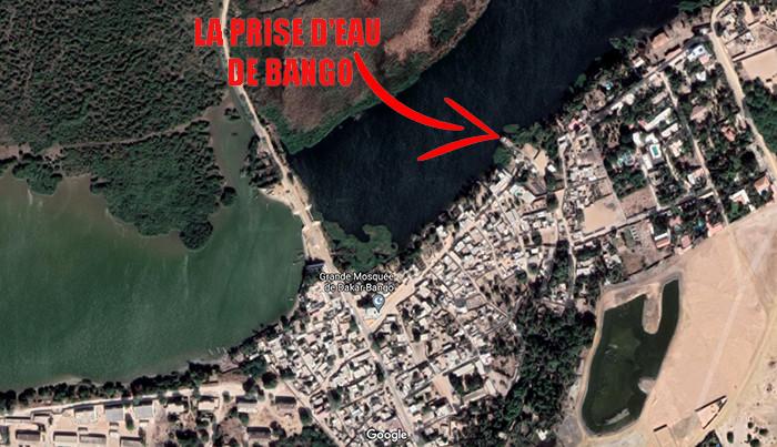 Source photo : Google Map