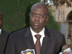 Collectif des agents de l'Olag arbitrairement licenciés: Lettre ouverte adressée au Directeur Général.