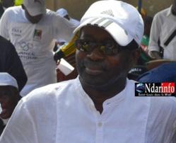 Mamadou Diagna Ndiaye : '' Je me suis toujours défini comme un passionné de la République''.
