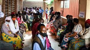 Covid: le Malawi détruit près de 17.000 dose d'AstraZeneca expirés