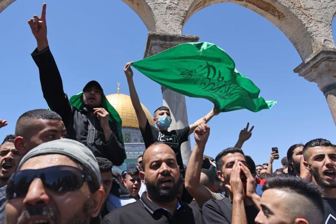 Israël et le Hamas s'accordent sur un cessez-le-feu