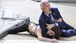 Une Femen étouffée et brutalisée à Bruxelles