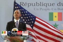 Direct Palais: Obama magnifie l'exemplarité de la démocratie sénégalaise.