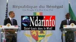 Direct Palais - Macky Sall : ''Le Sénégal n'est pas prêt à dépénaliser l'homosexualité'' (Vidéo)