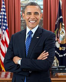 Obama passionné de lutte : « J'aurai aimé assister à un combat de lutte »