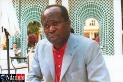 Mamadou Diagna Ndiaye : ''J'ai envie de dire aux Saint-Louisiens « réveillez vous ».