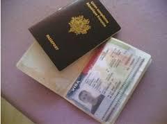 Visa-biométrique : le pré-visa est exigé pour embarquer dans les avions (officiel)