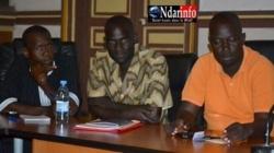 Presse: Installation du nouveau bureau de la Convention des Jeunes Reporters (CJRS) pour la zone Nord. |PHOTOS]