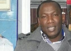 Un Sénégalais poignardé á Algeciras.