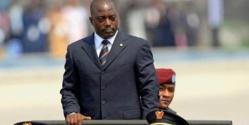 Le président Kabila annonce un dialogue inter-congolais