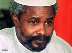 Urgent: Arrestation d'Hissène Habré.