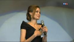 Angelina Jolie et Hugh Jackman sont les acteurs les plus influents de la planète
