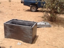 DAGANA: Des malfaiteurs attaquent le Trésor de Dagana et emportent 6 millions et des téléphones portables.