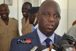 Programme des Bourses sociales : la politisation est exclue, selon Mansour Faye