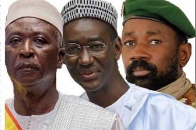 Washington condamne les arrestations de Bah N'Daw et de Moctar Ouane et menace le Mali de sanctions ciblées