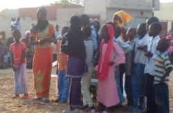 [REPORTAGE] Déperditions scolaires à Maka Toubé: L'absence des pièces d'Etat-Civil freine l'ambition des élèves.