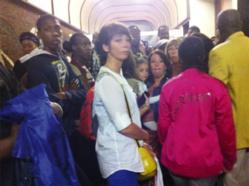 Entrée en vigueur de la réciprocité : Rush des demandeurs de visa au consulat du Sénégal à Paris