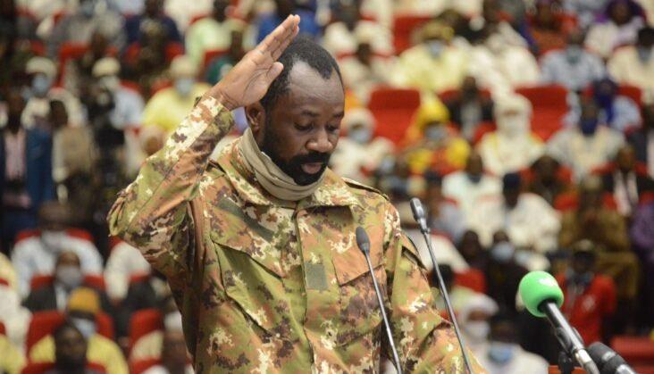 Mali: la Cour constitutionnelle déclare le colonel Goïta président de la transition (arrêt)