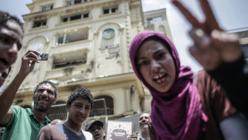 Egypte : au moins 25 morts dans les affrontements entre pro et anti-Morsi