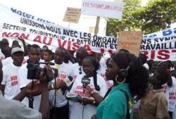 Visa d'entrée au Sénégal: La polémique se dissipe.