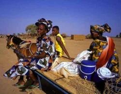 Sénégal, le Pib en hausse.