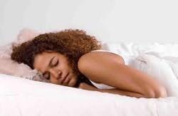 Pourquoi on mincit pendant son sommeil ?