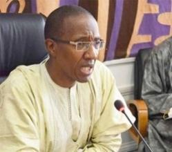 Abdoul Mbaye: « Je n'ai jamais été candidat à la Commission exécutive du Cio »