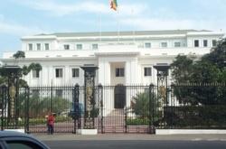 Qui a dévalisé le palais présidentiel?