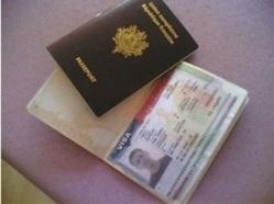 Visas biométriques à PARIS : 80 millions de FCfa de recettes enregistrées en une semaine