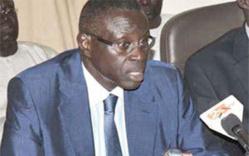 Mansour Kama: « il y'a des insuffisances dans le nouveau code des impôts »