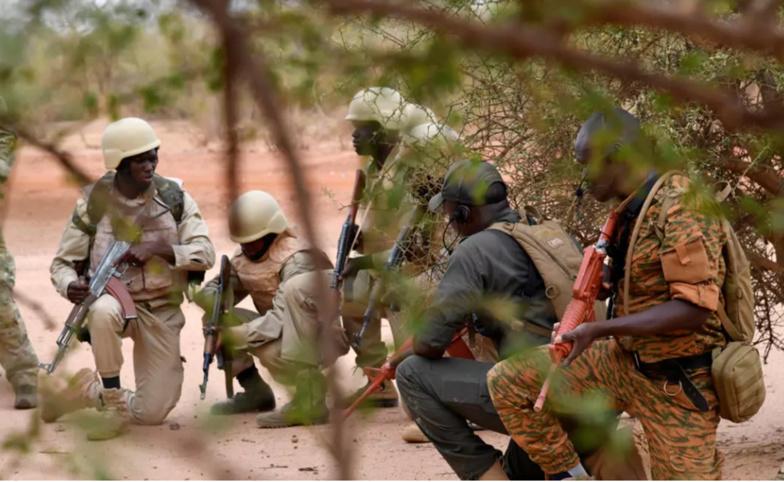 """Burkina Faso : """"Les massacreurs ont pu opérer leur œuvre de mort sans être dérangés"""""""