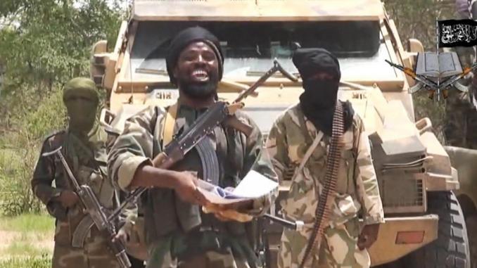 Nigeria : le chef de Boko Haram est mort, selon le groupe jihadiste rival Iswap