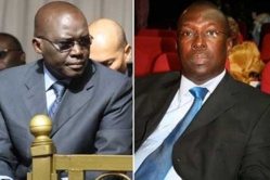 Hommage de Souleymane Ndéné Ndiaye à Ousmane Masseck Ndiaye : «J'ai oublié de te dire Ousmane...»